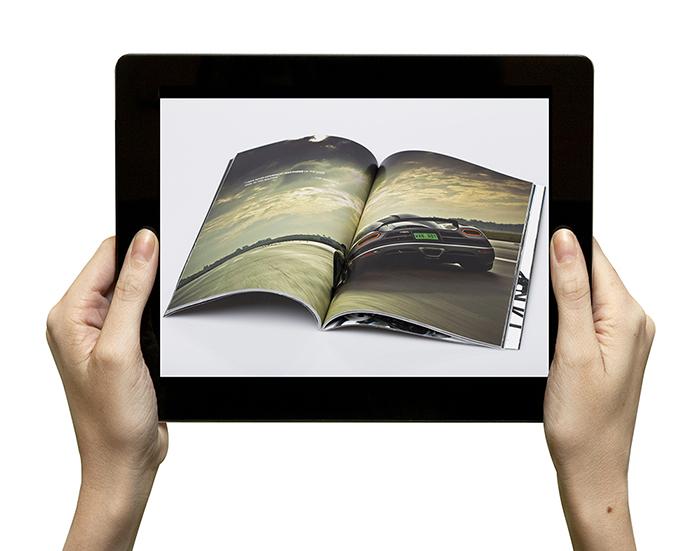 Digital Publicering