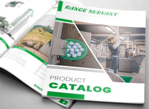 Ranged Servant katalog